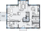 Modellhaus München der WeberHaus GmbH & Co. KG   – house interior