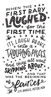 6 Charming Quotes from Traditional Youngsters's Literature
