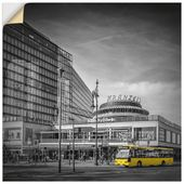Wandfolie »Melanie Viola: BERLIN City-West«