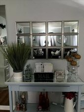 22+ Dollar Store Rustic Home Decor Ideas #diyhomed…
