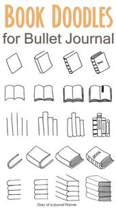 How To Draw A Book (5 Super Easy Step By Step Tutorials For Beginners)
