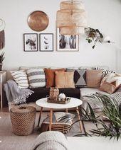35 Inspiring Living Room Decorating Ideas