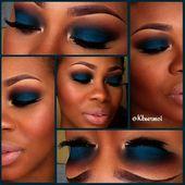 Make-up Vanity Clearance. Makeup Geek Hopscotch eher Makeup Exam   – Colorful Eye Makeup