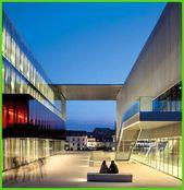 Gallery of Les Quinconces Cultural Center / Babin+Renaud – 6 – #BabinRenaud #cen…