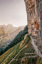 10 schönsten Orte der Schweiz – Switzerland tra…