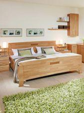 Schlafzimmer In Erlefarben Nussbaumfarben Schlafzimmer Set Schlafzimmer Und Komplettes Schlafzimmer
