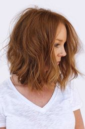 18 Best Hairstyles For Round Faces