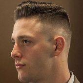 Military haircuts for men  – Männer Frisuren
