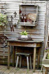 Visiting Silke  – Gartengestaltung ideen