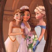 15 Disney Fan Theories That Will Completely Blow Your Thoughts