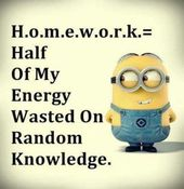 Best 40 Very Funny Minion Quotes – #Best #humor #Funny #MinionQuotes #very