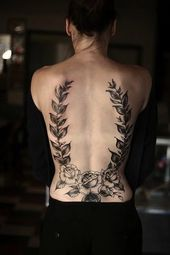 lower back tattoo ideas – Google Search