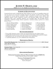 List 7 Different Resume Formats Lebenslauf