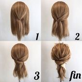 Ponytail different ★. Which one do you like? I think I will try to make a video with many comments. ♪ This is a summary of the popular arrangement. Please save and question if it is good, because it was put together for preservation.