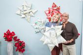 How-to – Ken Wingard DIY Giant Bows – Home & Family | Hallmark Channel – Christmas