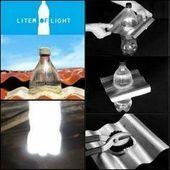 Beleuchten Sie Ihren Schuppen Oder Ihre Werkstatt Tagsuber Ohne Strom Zu Verbr In 2020 Beleuchten Sonnenkraft Praktisch