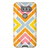 Phone Case Handmade Designers Phone Cases for V30 Convergence by Winston. Art and Protection. Suppor...