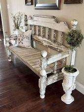 43 Swoon-Worthy DIY Rustic Farmhouse Decorating Ideas