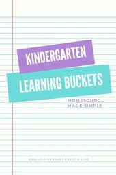 Tipps für einfache, eigenständige Tätigkeiten. – Preschool At Home!