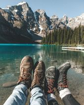Canada | Moraine Lake | Icefield Parkway | Whale Be Okay – Hollie Freeman X Eron Edward | Travel Couple | Couple Goals | Tips | Travel Insta worthy | …