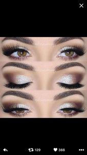 Make up – Samantha Fashion Life