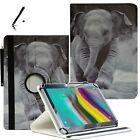 Tablet-Schutzhülle für Samsung Galaxy Tab S5e T725N LTE 10,1 Zoll Elefantenbaby …   – Samsung