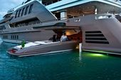 luxury yacht …  ♥ #yacht –  -♥The most beautiful #yacht in the world♥……