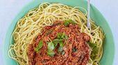 Jamie Oliver – Bolognese mit Taschenkrebsfleisch: Das Rezept von Jamie Oliver