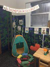 Dramatische Spielzentren im Vorschulalter können Ihr Klassenzimmer zum Ort des Spaßes und des Lernens machen … – Apples!