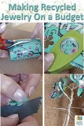 Free Jewelry Making Projects You Have to Make