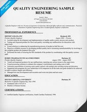 Mechatronics Engineer Sample Resume Engineering Sample Resume Resumecompanion  Engineering .