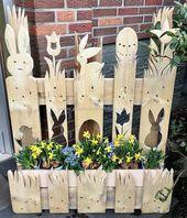 Magnificent DIY Pallet Wood Reusing Ideas