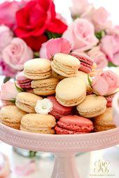 Liebesbriefe Galentines Tageskalligraphie-Party   – Valentines Day High Tea