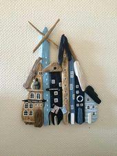 Treibholz – DIY – #DIY #driftwood   – Holz Ideen –   #Diy #Driftwood #holz #Idee – Crafts Ideas