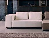 Softline Nevada 2-seater with armrest – sofa SoftlineSoftline