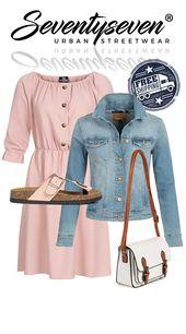 Outfit in Pastellfarben nur 98,96 € 💞