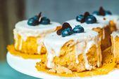Verführerisches Blackberry Pie Rezept   – Dessert