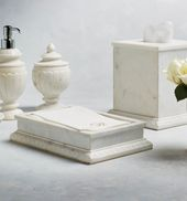 Dauphine bath accessories   – Bathroom