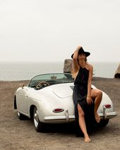 Our friends at STILLWATER created a great campaign with our 1957 Porsche Speedst…