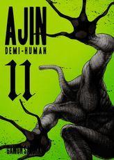 Ajin: Für die Menschheit 11