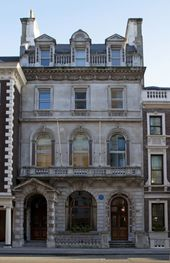 79 Pall Mall Is A Grade Ii Listed Building London London