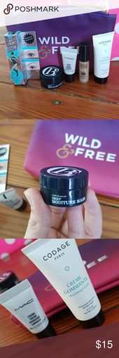 🎉 Designer Makeup Bundle 🎉 All brand new, unused makeup bundle includes th…