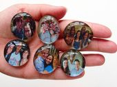 Learn how to Make Picture Magnets