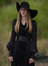 American Horror Story Season 3 Episode 5 Burn Witch Burn With