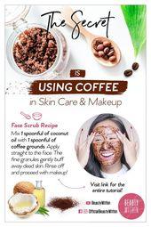 Erfahren Sie alles über Hautpflege mit diesen Tipps – Makeup