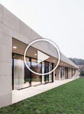 #Architects #gallery #House #Long #Slight #Slope Gallery of Slight S