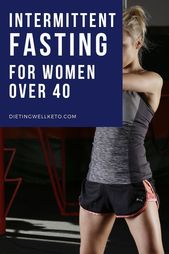 Intermittent Fasting (IF) is a dietary trend where people alternate between eati…