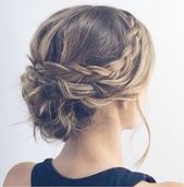 Simple hairstyles for Indian wedding guest wedding Judah hairstyles – wedding ideas