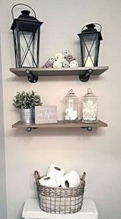 60 Awesome DIY Farmhouse Home Decor Ideas
