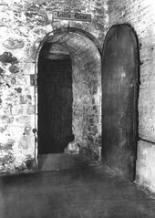 """The Tiny Cell referred to as """"Little Ease"""" was the Most Feared Room within the Tower of London"""